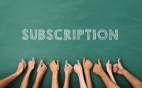 Subscription Based Pricing for Your Product